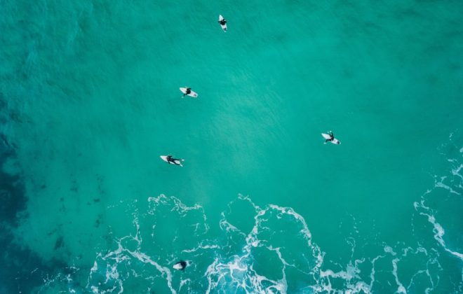 6 Unwritten Rules To Keep You Out Of Trouble In The Water