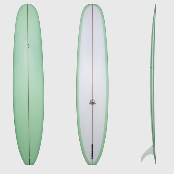 Longboard beginner surfboards