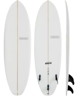 Minimal beginner surfboards