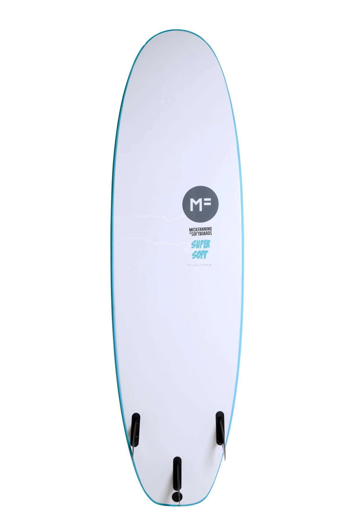 Soft top beginner surfboards