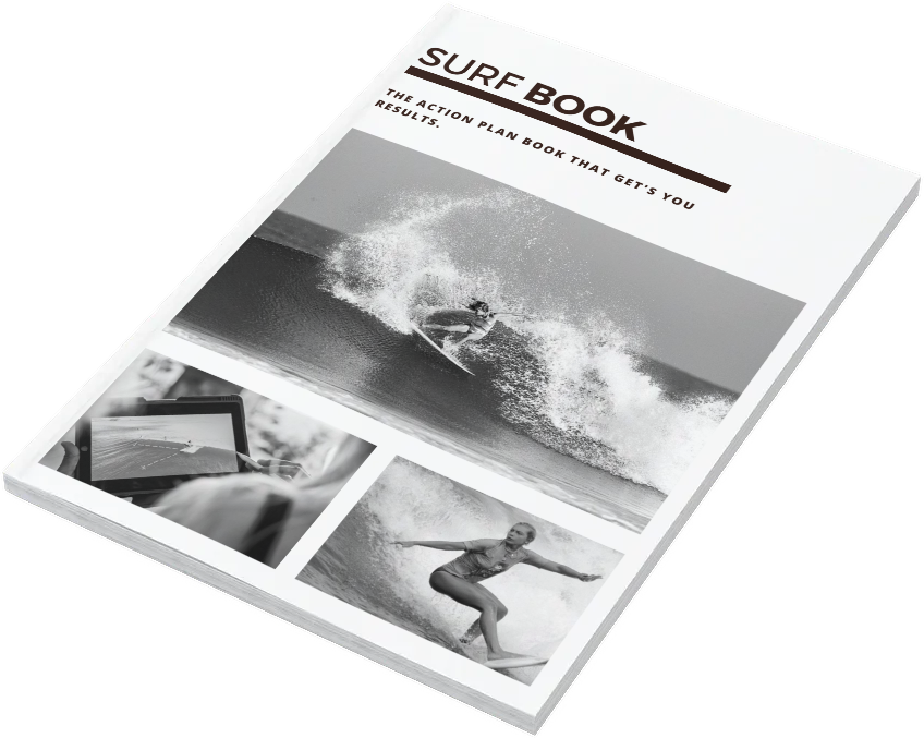 The Surf Book
